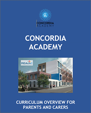 Concordia Academy Curriculum Overview for Parents