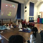 The Christmas Nativity presented by Concordia Academy Productions