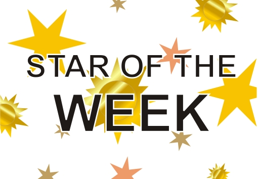 Star of the Week 24.05.19