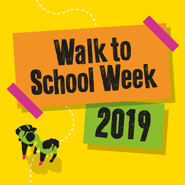 Walk to School Week – Winner